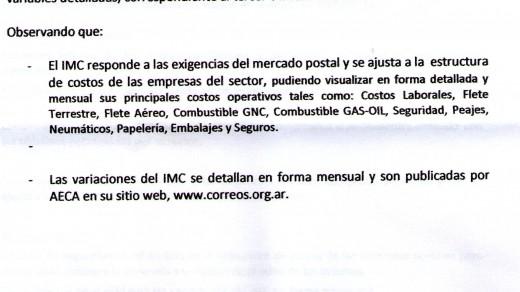 IMC OCTUBRE