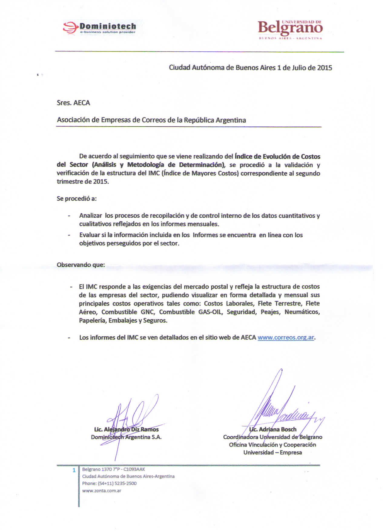 IMC - SEGUNDO TRIMESTRE 2015343